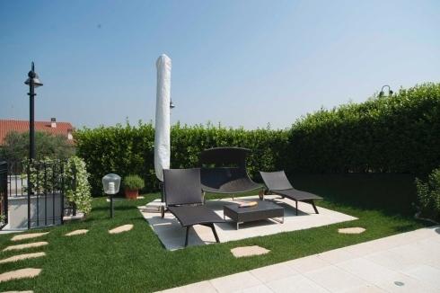 Progettazione giardini green art roma for Progettazione giardini roma
